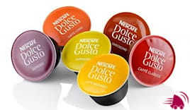 48 cps dolcegusto