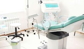 Visita ginecologica+eco