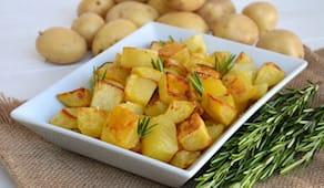 1kg patate al forno