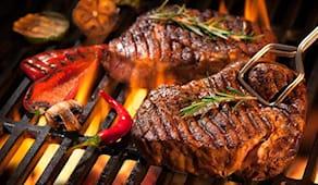 Gran piatto di carne x2