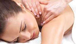 Massaggio fisio omaggio