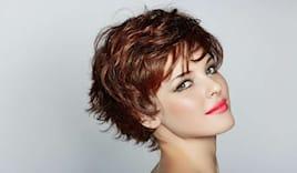 Colore e taglio capelli