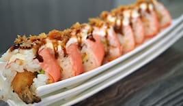 Sushi spiiky pranzo x2
