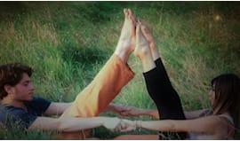 4 lezioni di hatha yoga