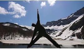 Abbonamento 1 mese yoga