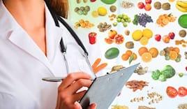 Test intolleranze + dieta