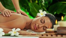 Massaggio con oli rimini