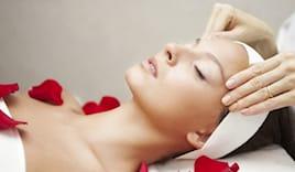 Massaggio estetico 50'