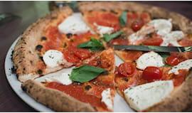 Pizza completo x2 portici