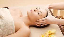 1 massaggio relax