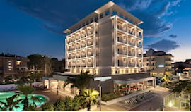 Percorso spa + camera