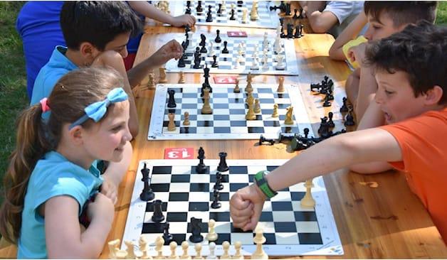 10 lezioni di scacchi