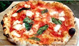 Pizza a pranzo in centro