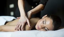 Massaggio olistico 1 ora