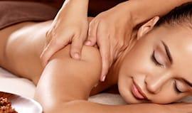 1 massaggio +1 in omaggio