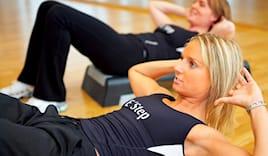 8 ingressi fitness