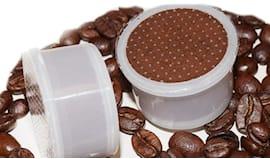 100capsule espresso point