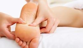 Pedicure + massaggio