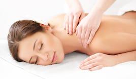 Massaggio corpo le onde