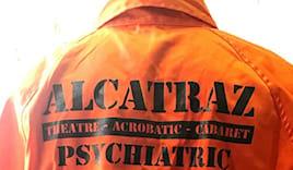 Alcatraz ergastol vignola