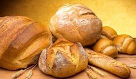 1 kg di pane a soli 2,50€