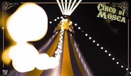 Poltrona circo orfei x2