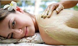 Massaggio dren 40'+scrub