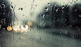 Trattamento anti-pioggia