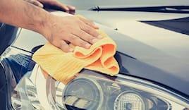 Lavaggio auto -10%