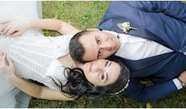 Easy wedding foto