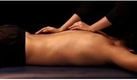 2 massaggi olistici 30min