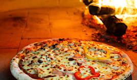 Pizza omaggio