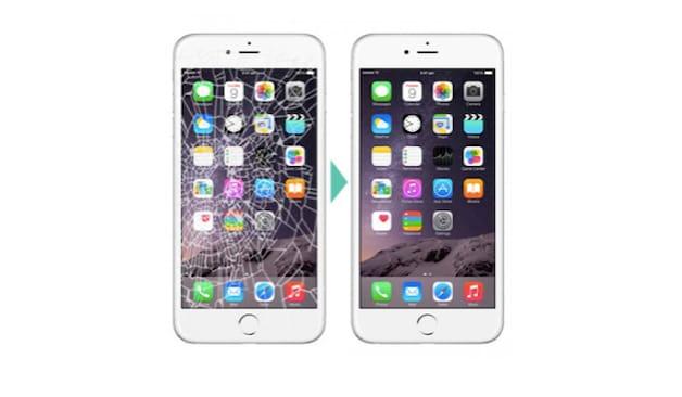 Riparazioni cellulari