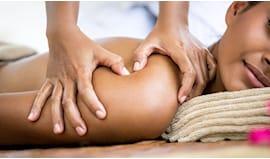 Massaggio cervical luxury