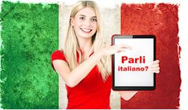Corso italiano intermedio