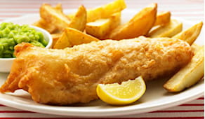 Fish&chips x 2