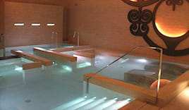 Day spa terme berzieri