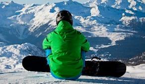 Riparazioni sci e snow