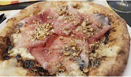 Pizza san silvestro