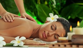 Massaggio rillassante