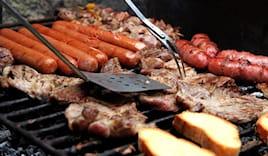Gran menù di carne x2