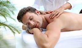 Massaggio rinascere