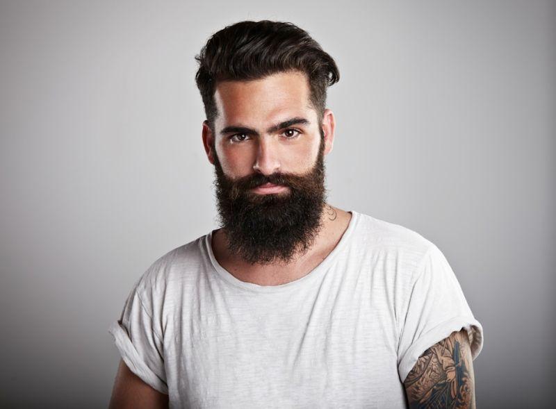 Taglio capelli uomo groupon