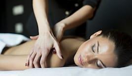 Massaggio olistico 1 h
