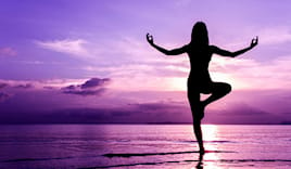 5 o 10 lezioni yoga