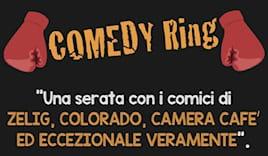 Comedy ring modena