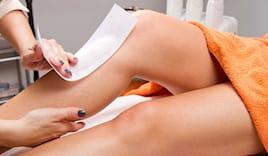 Ceretta gambe + inguine