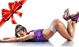 6 lezioni di twerking