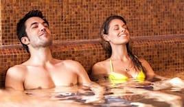 2 massaggi + 5 day spa