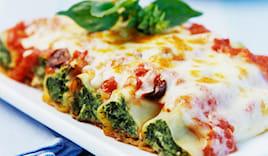 Cannelloni x2 asporto